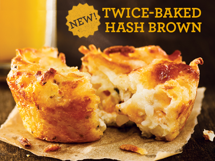 Hash Browns group