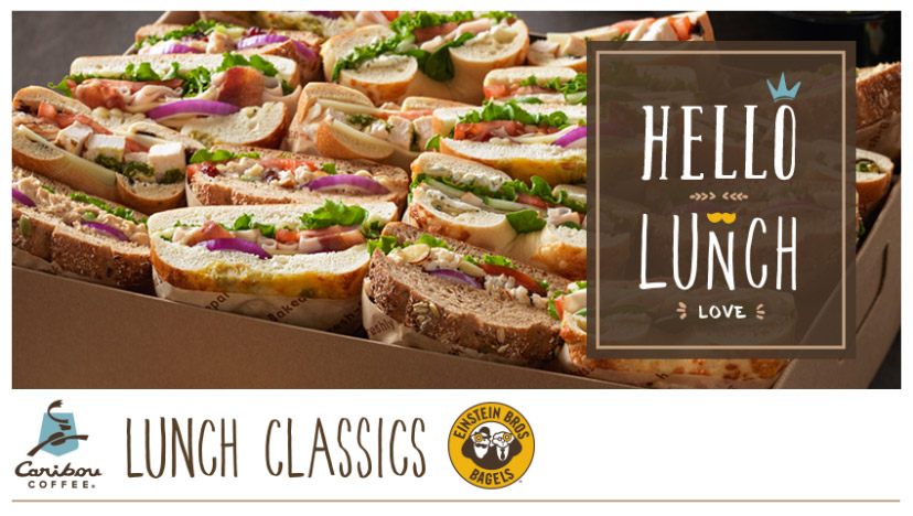 - Lunch Classics - category